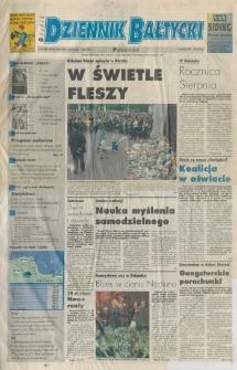 Dziennik Bałtycki, 1997, nr 203