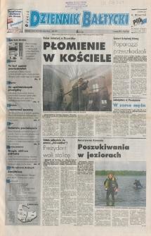 Dziennik Bałtycki, 1997, nr 205