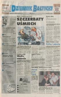 Dziennik Bałtycki, 1997, nr 206