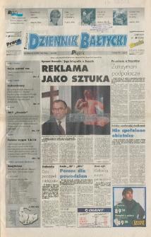Dziennik Bałtycki, 1997, nr 207