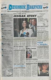 Dziennik Bałtycki, 1997, nr 208