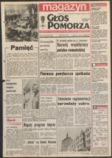 Głos Pomorza, 1985, październik, nr 255