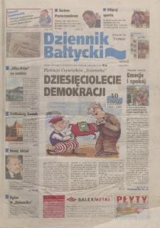 Dziennik Bałtycki, 1999, nr 102