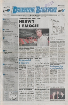Dziennik Bałtycki, 1997, nr 214
