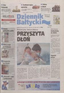 Dziennik Bałtycki, 1999, nr 103