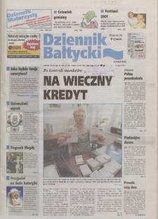 Dziennik Bałtycki, 1999, nr 104
