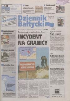 Dziennik Bałtycki, 1999, nr 105