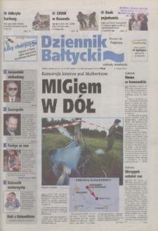 Dziennik Bałtycki, 1999, nr 106