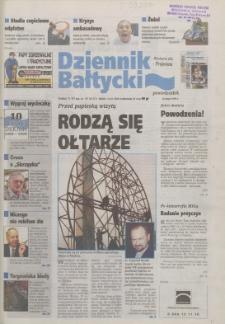 Dziennik Bałtycki, 1999, nr 107