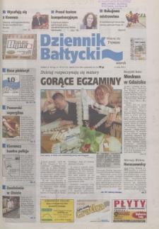 Dziennik Bałtycki, 1999, nr 108