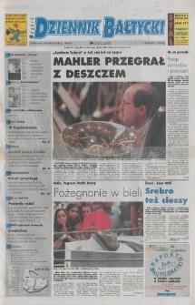 Dziennik Bałtycki, 1997, nr 215