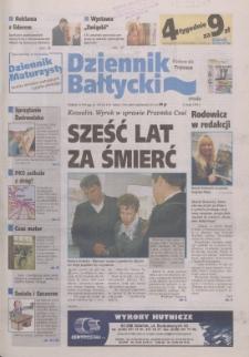 Dziennik Bałtycki, 1999, nr 109