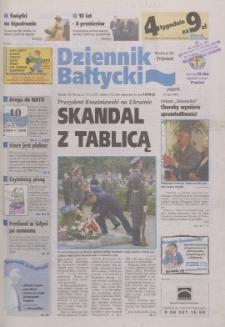 Dziennik Bałtycki, 1999, nr 111