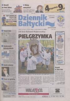 Dziennik Bałtycki, 1999, nr 113