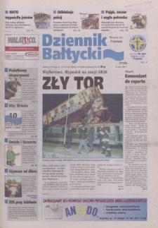 Dziennik Bałtycki, 1999, nr 115