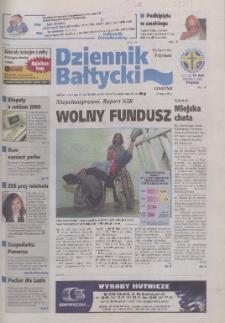 Dziennik Bałtycki, 1999, nr 116