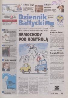 Dziennik Bałtycki, 1999, nr 117