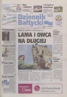 Dziennik Bałtycki, 1999, nr 118