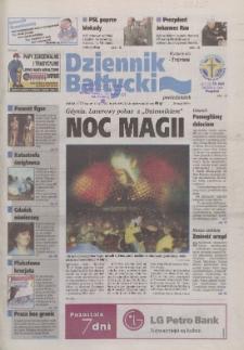 Dziennik Bałtycki, 1999, nr 119