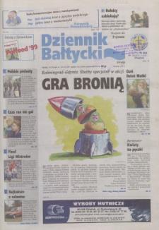 Dziennik Bałtycki, 1999, nr 121