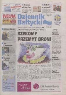 Dziennik Bałtycki, 1999, nr 122