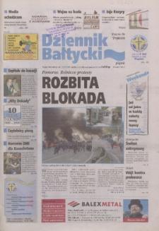 Dziennik Bałtycki, 1999, nr 123
