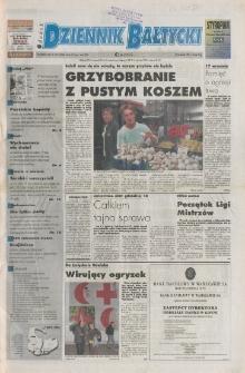 Dziennik Bałtycki, 1997, nr 218