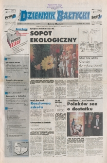 Dziennik Bałtycki, 1997, nr 220