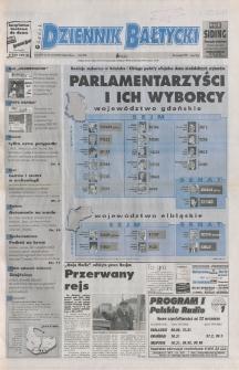 Dziennik Bałtycki, 1997, nr 223