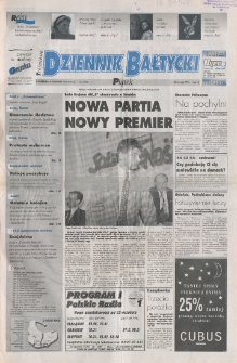 Dziennik Bałtycki, 1997, nr 225
