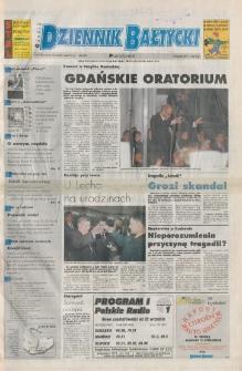Dziennik Bałtycki, 1997, nr 227