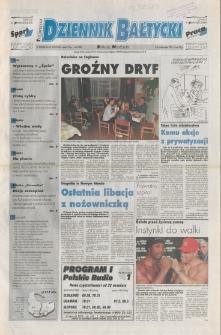 Dziennik Bałtycki, 1997, nr 232