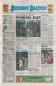 Dziennik Bałtycki, 1997, nr 233