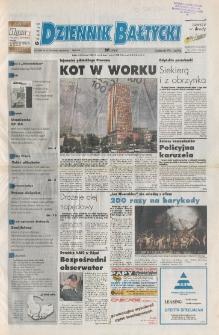 Dziennik Bałtycki, 1997, nr 234