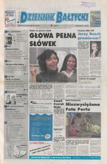Dziennik Bałtycki, 1997, nr 236