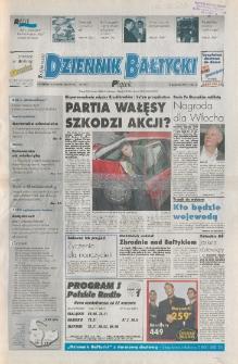 Dziennik Bałtycki, 1997, nr 237