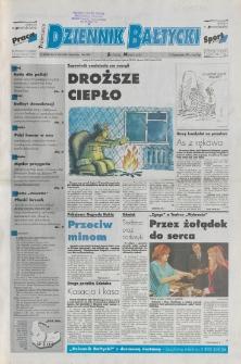 Dziennik Bałtycki, 1997, nr 238