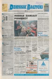 Dziennik Bałtycki, 1997, nr 240