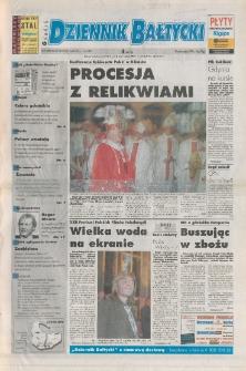 Dziennik Bałtycki, 1997, nr 241