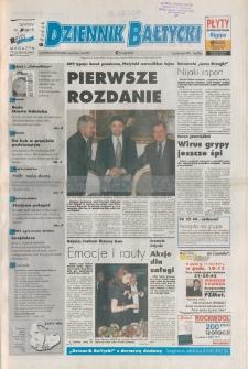 Dziennik Bałtycki, 1997, nr 242