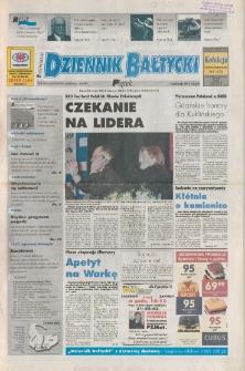 Dziennik Bałtycki, 1997, nr 243