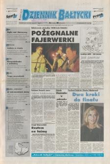 Dziennik Bałtycki, 1997, nr 244