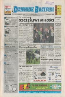 Dziennik Bałtycki, 1997, nr 245