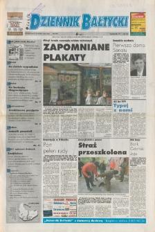 Dziennik Bałtycki, 1997, nr 247