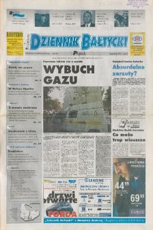 Dziennik Bałtycki, 1997, nr 249