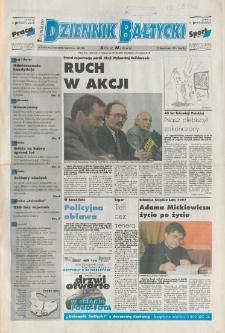 Dziennik Bałtycki, 1997, nr 250