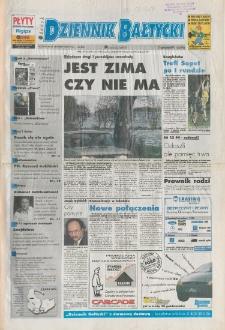 Dziennik Bałtycki, 1997, nr 251