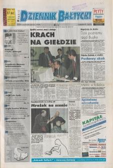Dziennik Bałtycki, 1997, nr 253
