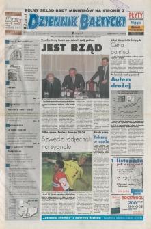 Dziennik Bałtycki, 1997, nr 254