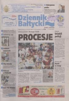 Dziennik Bałtycki, 1999, nr 127